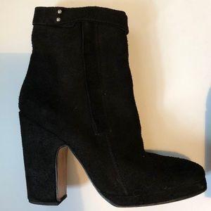 Rachel Comey black ankle boot Sz7